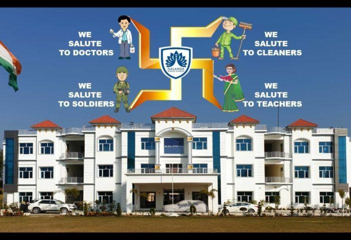 best school in saharapur
