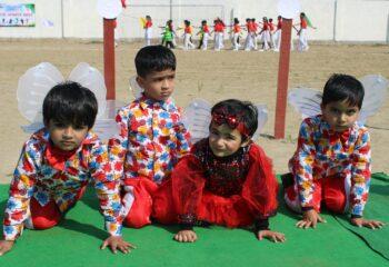 best play school in saharanpur