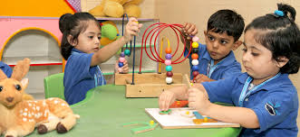 Best Play School In Saharanpur - Nalanda World School